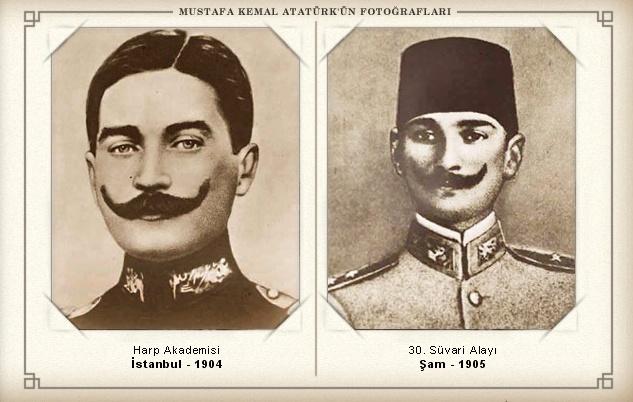 Atatürkün-Harbiye